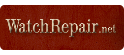 Warch Repair Services