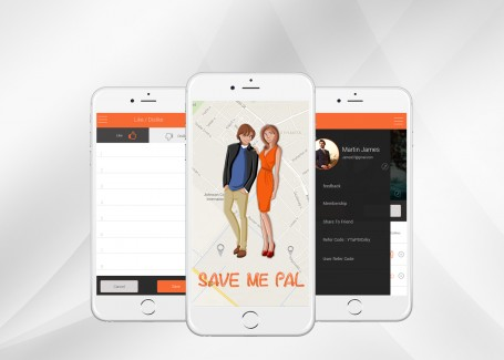 best mobile app design company