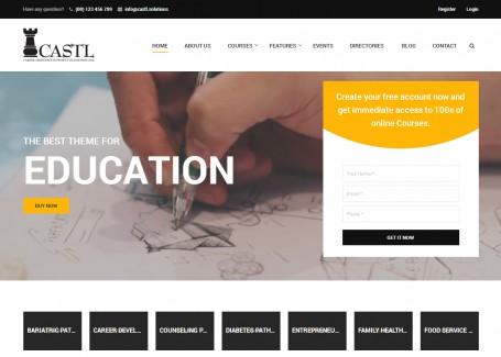Custom Web Development Company India