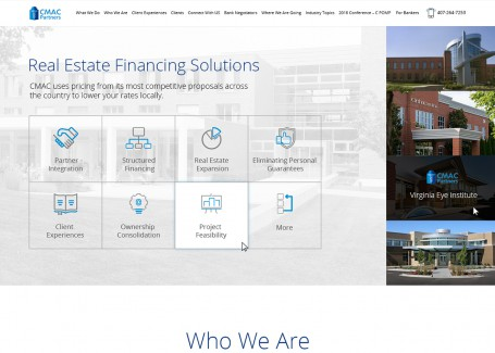 CMAC Partners