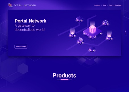 Portal.Network